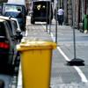 Liebe Autofahrer in der Amalienstraße