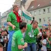 Fussballerischer Jahresrückblick 2012