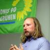 Gelungener Vortrag von Toni Hofreiter zu TTIP & CETA
