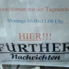 Deutsch ler­nen in Fürth