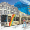Neues zur Fürther Verkehrs- und Stadtentwicklung