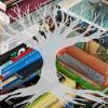 Bücher für die Metropolregion