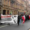 Nazi-Aufmarsch in meiner neuen Heimatstadt – wo bin ich?