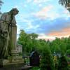»Stille! Sie schlummern nur.« – 130 Jahre Fürther Friedhof an der Erlanger Straße