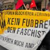 Konspirative Nazi-Veranstaltung verhindert