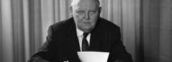Ludwig Erhard und Fürths Väter des Wirtschaftswunders in der NS-Zeit