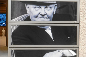 Ludwig Erhard – Der talentierte Selbstdarsteller