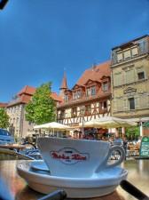 Die Gustavstraße in Fürth (Foto: Alexander Mayer)