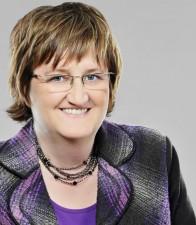 Elisabeth Reichert, Sozial-, Jugend- und Kulturreferentin der Stadt Fürth (Foto: privat)