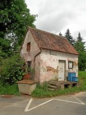 Milchhaus in Flexdorf (Foto: Christofer Hornstein)