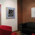 Galerie in der Promenade