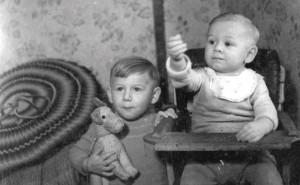 eingereichtes Kinderbild (Foto: privat)