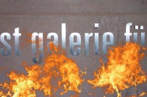 Ist die kunst galerie fürth noch zu retten? (Foto / Montage: Armin Stingl / Ralph Stenzel)