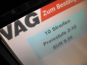 VAG-Preise in Schieflage? (Foto: Ralph Stenzel)