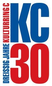 Logo 30 Jahre Kulturring C (Grafik: Armin Stingl)