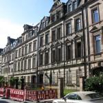 Das Haus Karolinenstraße 10 (Foto: Ralph Stenzel)