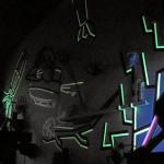Gastspiel 2011 - Atelier Mangold