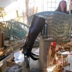 Gastspiel 2011 - Atelier Wanoth