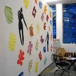 Gastspiel 2011 - Atelier Weiss