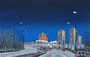 Axel Voss: Autobahn