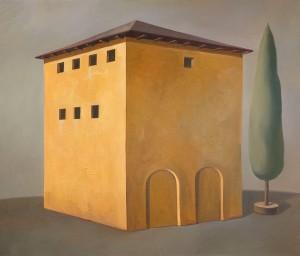 Stefan S. Schmidt: Toskanisches Haus