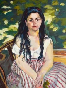 Gisa Gudden fälscht Renoir