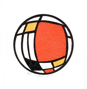 Martin Graf fälscht Mondrian