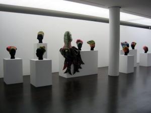Kulturring C - Gastspiel 2012 - kunst galerie fürth