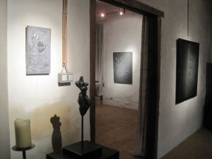 Kulturring C - Gastspiel 2012 - Anja Molendijk