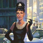 Anton Atzenhofer: Miss Holly Golightly