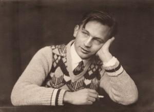 Friedrich Ulrich (Foto: Familienarchiv)