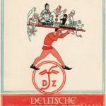 Illustration für die »DSZ«