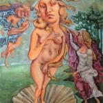 Vergeßt Botticelli (Foto: Christoph Haupt)