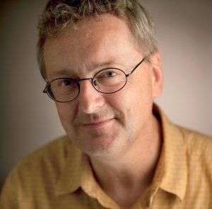 Helmut Haberkamm (Foto: Andreas Riedel)