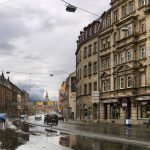 Erlanger Straße (Foto: Robert Söllner)