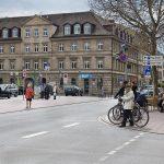 Friedrichstraße (Foto: Robert Söllner)