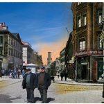 Schwabacher Straße (Montage: Robert Söllner)