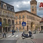 Rathaus (Foto: Robert Söllner)