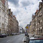 Nürnberger Straße (Foto: Robert Söllner)