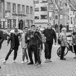 Fürther Jungs (Foto: Robert Söllner)
